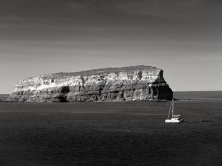 Navegando sin viento