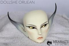 IMG_2413 (Meanae) Tags: measbjdsalon commission faceup dollshe orijean soom topaz
