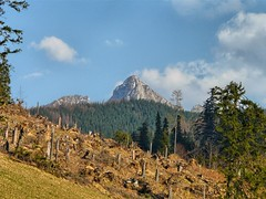 Tatry - Giewont (morgan_ghost) Tags: tatry giewont