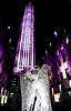 Rockefeller center (Maryna Beliauskaya) Tags: manhattan newyork urban usa urbanexploration citylandscape city rockefeller