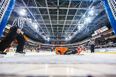"""Kansas City Mavericks vs. Colorado Eagles, December 16, 2017, Silverstein Eye Centers Arena, Independence, Missouri.  Photo: © John Howe / Howe Creative Photography, all rights reserved 2017. • <a style=""""font-size:0.8em;"""" href=""""http://www.flickr.com/photos/134016632@N02/24278196297/"""" target=""""_blank"""">View on Flickr</a>"""