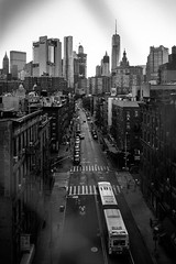 New York (ErikGrossPhoto) Tags: superior neighborhood erikgrossphoto manhattan nyc manhattanbridge thebigapple newyork erikgross lookslikefilm cityscape
