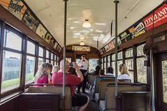 Northern Ohio Railway Museum (meganleebuchanan) Tags: ohio trains history people family travel tourism antiques railway railroad trolley fun explore lifestyle