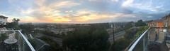 020 Sunset Over Santa Monica Bay (saschmitz_earthlink_net) Tags: 2017 california southerncaliforniagrotto christmasparty losangelescounty baldwinhills windsorhills party climbing practice