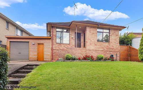 56 Alexander St, Dundas Valley NSW 2117