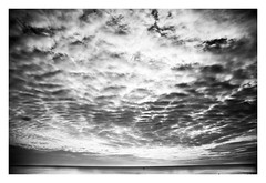 Hastings UK sky line (spencerrushton) Tags: spencerrushton spencer rushton canonl canonlens canon canon5dmkiii 5dmk3 5dmkiii manfrotto manfrottotripod 24105mm canon24105mmlf4 outdoors nature clouds beautiful blackandwhite black white monochrome bw wide widelens zoomlens zoom zoomeffect sky sun uk daylight day dayout dslr dethoffield digital detail dof raw lightroom