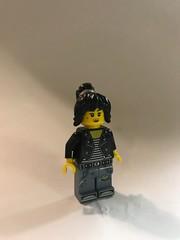Nya (StaneStane) Tags: lego minifigs minifigures toy toys ninjago nya