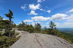 Mt Kearsarge State Forest Park, New Hampshire (russ david) Tags: nh mt kearsarge state forest park new hampshire landscape june 2017