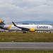 Frankfurt Airport: Condor Boeing 767-3Q8(ER) B763 D-ABUP Thomas Cook