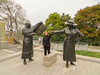 20161001 32 Women's Emancipation Memorial (davidwilson1949) Tags: ottawa ontario canada suffragettes
