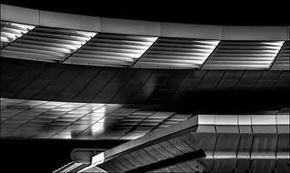 Architecture et lumière / Architecture and light