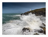 Trevose Lighthouse (ben_wtrs79) Tags: hitech 1240pro omdem1 olympus sea rough cornwall winter lighthouse trevose