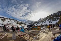 6.El Tarter (Manupastor43) Tags: 2018 andorra pas de la casa ski snow 8mm