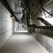 SR 99 tunnel ventilation ducts