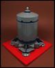 The Bulk Grain Carrier - Ceres (Karf Oohlu) Tags: lego moc microscale microspacetopia bulkgraincarrier ceres