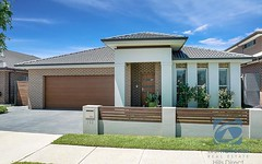 133 Ridgeline Drive, The Ponds NSW