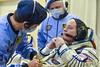 Expedition 54 Preflight (NHQ201712170026) (NASA HQ PHOTO) Tags: russiansokolsuit russianfederalspaceagencyroscosmos scotttingle expedition54preflight baikonurcosmodrome japanaerospaceexplorationagencyjaxa building254 kazakhstan expedition54 baikonur kaz gctc andreyshelepin
