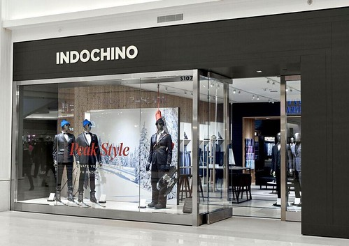 Indochino launches first Minnesota showroom
