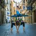 Zaragoza street dance project - Calle Contamina