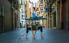 Zaragoza street dance project - Calle Contamina (jmsoler) Tags: ballet portrait color street nikkor2470mmf28 zaragoza mujer 2017 jmsoler dance woman gente girl españa bailarina ballerina nikond800 calle