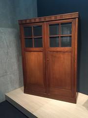 Adolf Loos: Public Spaces at Design Museum of Barcelona (John Kannenberg) Tags: adolfloos exhibition museum designmuseumofbarcelona barcelona spain españa museudeldisseny dissenyhubbarcelona