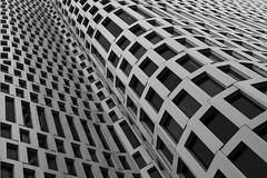 Upper West (#7) (alxfink) Tags: architecture building windows storefront wave bw blackwhite blackandwhite sw schwarzweiss upperwest berlin lumix