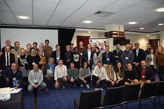 Conferência final do projeto PsyTool