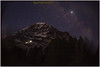 Night at Eiger (jamesreed68) Tags: canon eos 600d eiger nuit nocturne night bernois oberland suisse schweiz nature