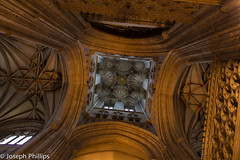 Don't forget to look up! (breakfast_pizzas) Tags: canterbury cathedral canterburycathedral canterburyengland england united kingdom unitedkingdom church catholic archbishop motherchurchoftheworldwideanglicancommunion mother worldwide anglican communion god mary virgin virginmary jesus christian christianity stone work stonework masonry lowlight ceiling roof lookup look up dontforget dont forget europe canon canon60d canonphotography unesco unescoworldheritagesite worldheritagesite world heritage site heritagesite
