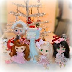 BaD Dec 24 - Christmas Eve Celebrations