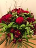 1060 Roses (Andy - Busyyyyyyyyy) Tags: bbb bouquet ccc christmas photostream red roses rrr