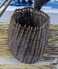 Fish trap, Lake Cerknica museum, Slovenia (ali eminov) Tags: cerknica slovenia museums lakecerknicamuseum objects fishtraps