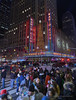 Radio City Hall (Valley Imagery) Tags: nyc newyork radio city christmas spectacular busy night colour colourful people a99ii sony tamron 1530