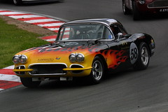 Simeon Chodosh - Chevrolet Corvette (Boris1964) Tags: 2005heritagegrandtourers brandshatch