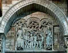 Souillac - Sainte-Marie (Martin M. Miles) Tags: souillac sainteligius sainteloi dagoberti norman devil lot 46 midipyrénées occitanie france