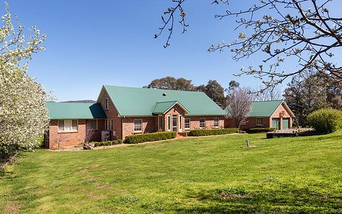13 Robert Hoddle Grove, Mudgee NSW 2850