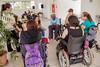 Oficina de ÁudioVisual (Comunidade Cidadã) Tags: entra na roda projeto audio visual ong comunidade cidada cadeirantes deficientes videos roteiro escrita aulas curso documentario