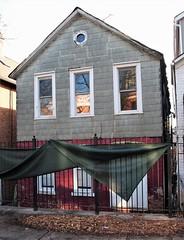 1513 W. Thomas Street (Brule Laker) Tags: chicago illinois wickerpark nearnorthwestside