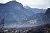 L'imbrunire. (valpil58) Tags: gemonadelfriuli imbrunire landscape friuli nikond800 sigma105mm