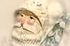 Father Christmas of the North (L E Dye) Tags: christmas extensiontube20m fatherchristmas macromonday thememember schoicebokeh 2017 alberta canada d5100 ledye macro nikon santa figurine