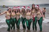 Christmas Swim Mermaids (frontios) Tags: frontios scottbartlett exmouth christmas swim 2017 devon eastdevon riverexe swimming fancydress costume water sea crowds crowd event charity swimmers cold wet rnli lifeboat lifeboats eventphotography events outdoors