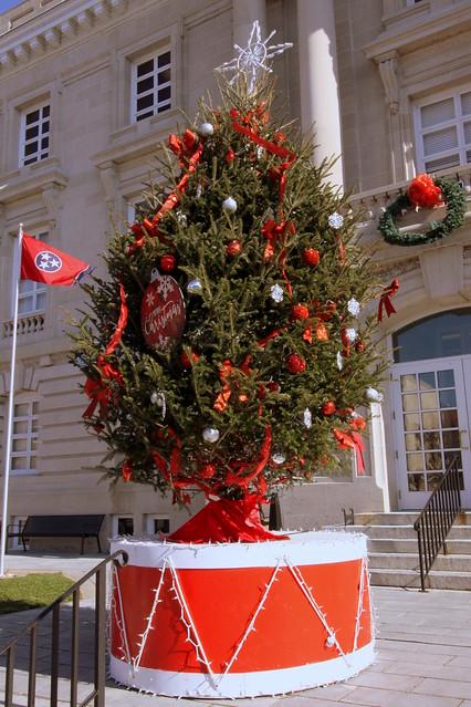 Maury Christmas - Columbia, TN