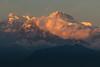 Annapurna II (D A Scott) Tags: annapurnaii nepal himalayas pokhara mountains