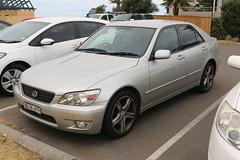 1999 Lexus IS200 GXE10R (jeremyg3030) Tags: 1999 lexus is200 gxe10r cars japanese