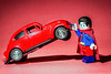 SUPERMAN vs VOLKSWAGEN #2_MG_2142 (photo.bymau) Tags: bymau canon 7d lego superman comics super heros hero color couleur figurine miniature little people toys toy fun art artistic indor studio proxy
