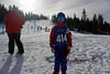 Max first GS Race at Northstar (benjaminfish) Tags: northstar ski race kids u10 tahoe league california january 2017