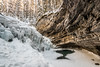 (cec403) Tags: icewalk johnstoncanyon ice winter hike banffnationalpark rockies mountains alberta canada canont4i