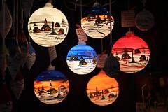 Christmas feelings (Joan Martí Granero) Tags: ifttt 500px market warm photography munich colours decoration balls good vibes
