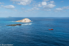 171206 Makapu'u Point-03.jpg (Bruce Batten) Tags: helicopters locations aircraft vehicles trips occasions oceansbeaches subjects northpacificocean cloudssky rocksgeologicalformations atmosphericphenomena hawaii businessresearchtrips usa waimanalo unitedstates us