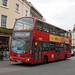 Abellio London - BX55 XNS